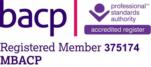 BACP Registered Member